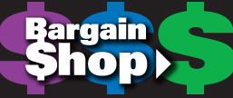 HOM Bargain Shop