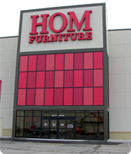 HOM Furniture - Rochester MN