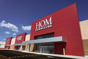 HOM Furniture - Rogers MN