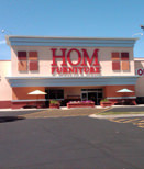 HOM Furniture - Sioux Falls SD