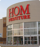 HOM Furniture - St Cloud MN